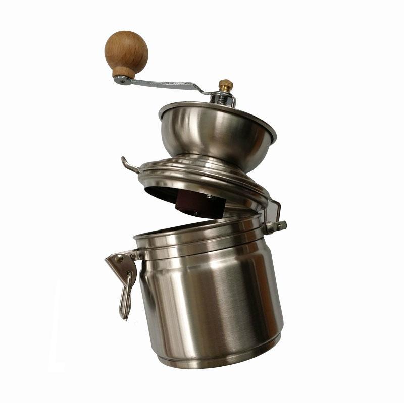 Manual Coffee Mill grinders 4