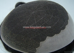 sell remy hair hair replacement