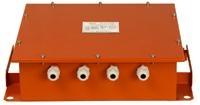 Mine Wireless AP KT202-F1