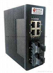 GIES200A工业以太网交换机
