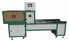 12 Stations Chain-style Blister Sealing Machine