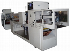22 Stations Chain-style Blister Sealing Machine