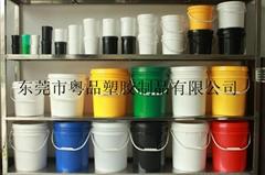 东莞市粤品塑胶制品有限公司