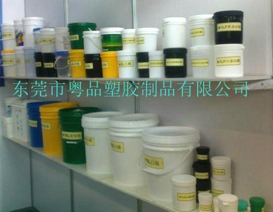 25升螺旋食品桶 4