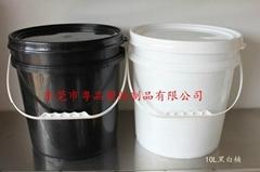 10公斤防水涂料桶