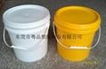 10公斤防水涂料桶 2