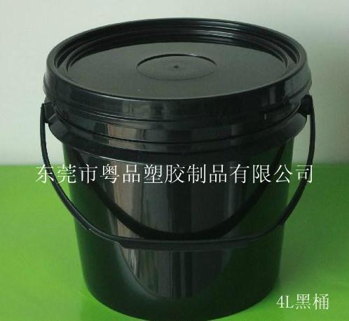 2升3升化工油墨桶 3