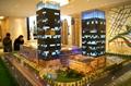 锦州沙盘模型