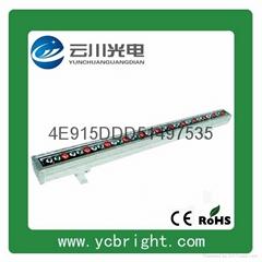 36W LED洗牆燈 橋梁牆體住宅戶外亮化工程專用