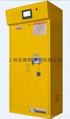 智能型易燃品毒害品储存柜