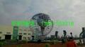 沧州不锈钢地球仪雕塑