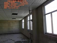 河北斷橋鋁門窗保溫性能解析