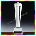 水晶奖牌 3