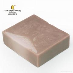 清顏潤肌艾草美容皂