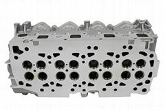 Cylinder head Nissan YD25 for Nissan Pathfinder Navara 2488cc 2.5DTI