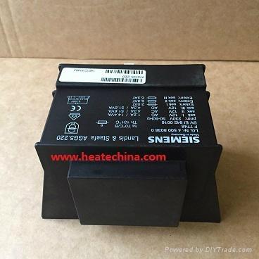 西門子AGG5.220電源變壓器 3