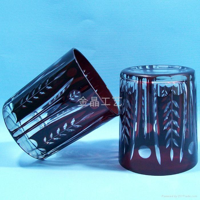 Handmade Carving Craft Drink Ware  1