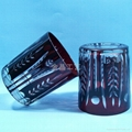 Handmade Carving Craft Drink Ware