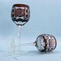 Handmade High quality glass Craft