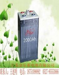 富液管式蓄电池OPZS/OPZV胶体免维护电池