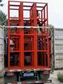 建筑施工自升龙门架 4