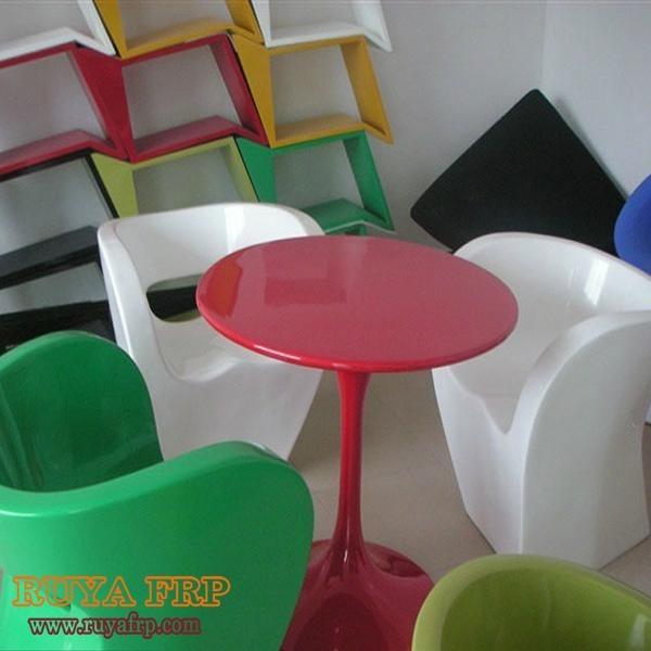 ... Fiberglass table,modern furniture,high shine finishing 3 ...