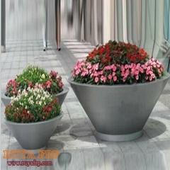 Gardern flower pot