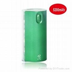 BLT-5200Mobile power green