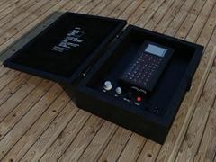 纸箱喷码机