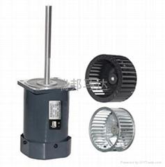 恒温恒湿专用长轴电机