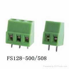 变频器常用接线端子WJ128