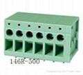 工控產品端子LZ146 Wag