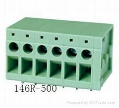 工控产品端子LZ146 Wago146