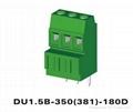萬可通用端子DA381