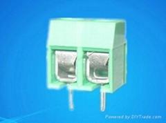 PA001 DA126 KF126驱动电源连接器端子台FS126  UL认证齐全