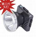 超薄型聚合物鋰電防水環保LED