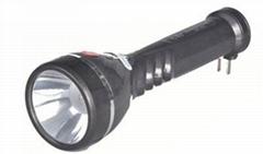 LED充电手电筒