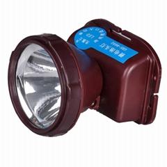 18650鋰電池LED防水頭燈