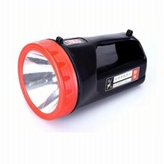 1000米射程充電式探照燈