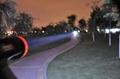 1000米射程充電式探照燈 4