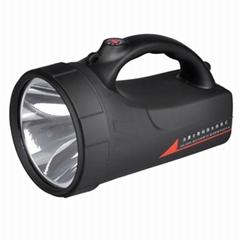 3000米遠射程戶外狩獵T6探照燈 防水10W