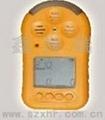 便携式多功能气体检测报警仪