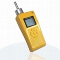 便携式硫化氢检测报警仪 3