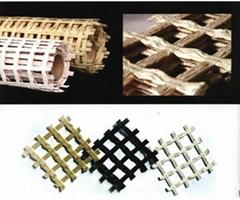 聚酯纤维增强塑料网假顶