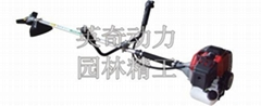 临沂割草机CG430