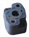Brush Cutter Intake Manifold