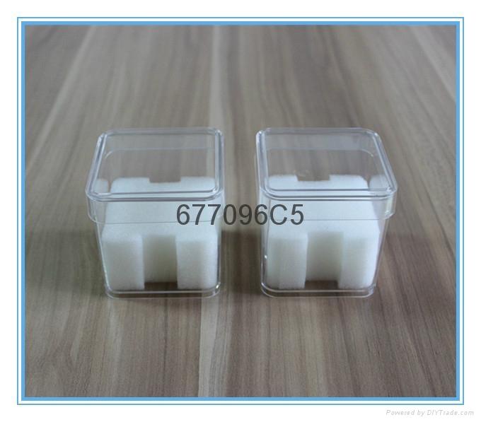 供应透明方形手表包装盒小音箱盒 2