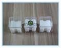 供應透明方形手錶包裝盒小音箱盒