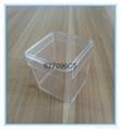 供应透明方形手表包装盒小音箱盒 4