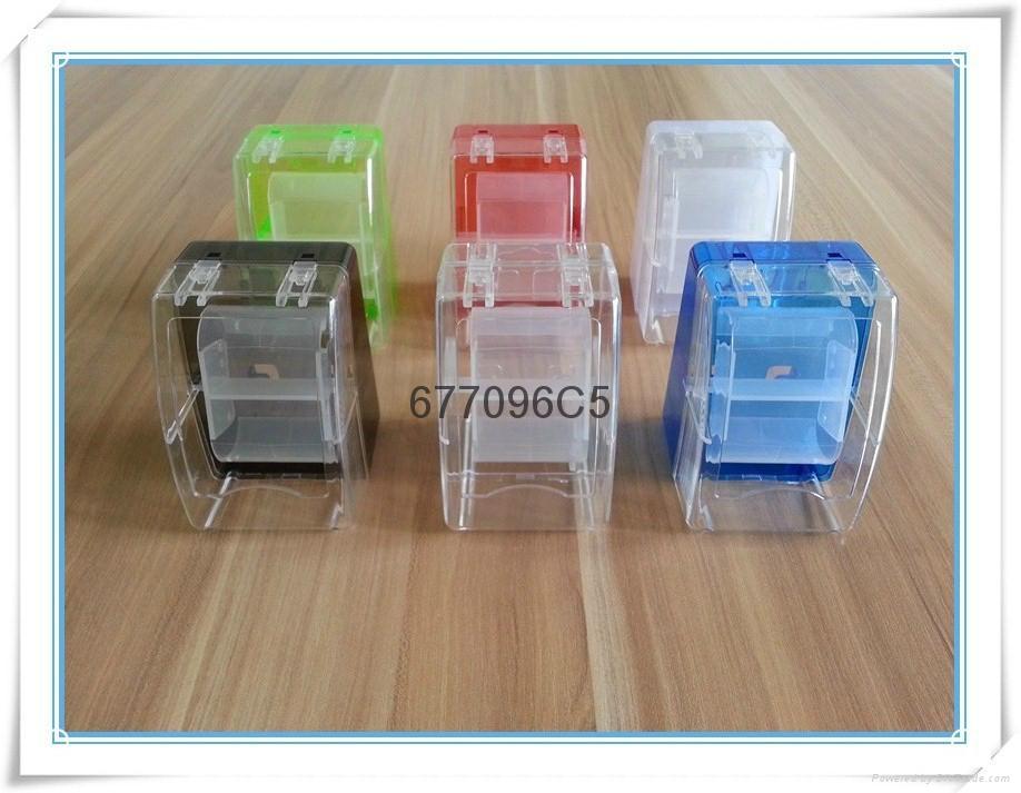 供应高档开窗手表包装盒 1